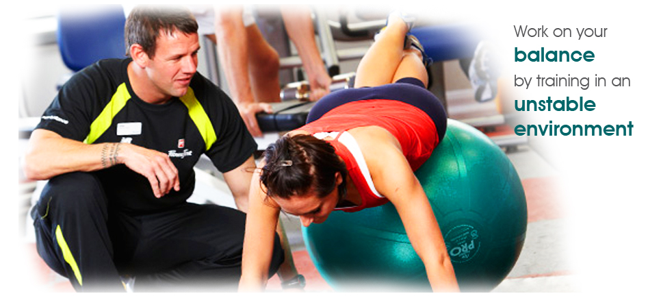 Matrix Fit for medical, wellness and sport equipments